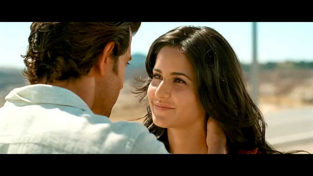 Katrina Kaif Hot Smooch 1080P - Youtube-7138