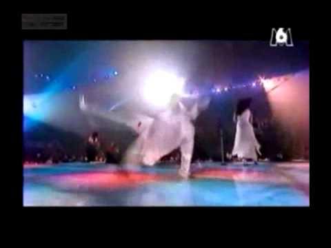 Eurodance 90`s  - Mix Vol.1 Dj Machine