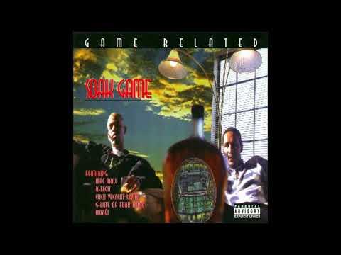 Game Related ● 1996 ● Soak Game (FULL ALBUM)