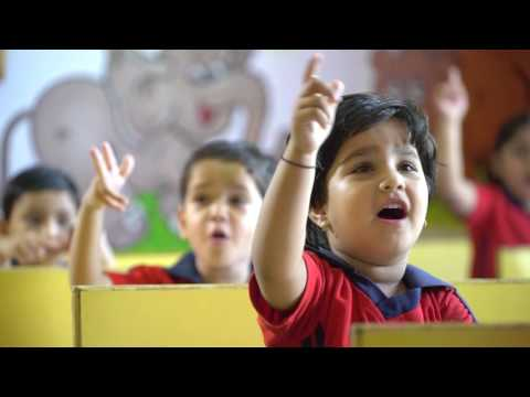 Global Kids-Best Play School, Pre School In India