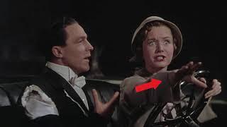 Киноляпы: Поющие под дождём (1952)