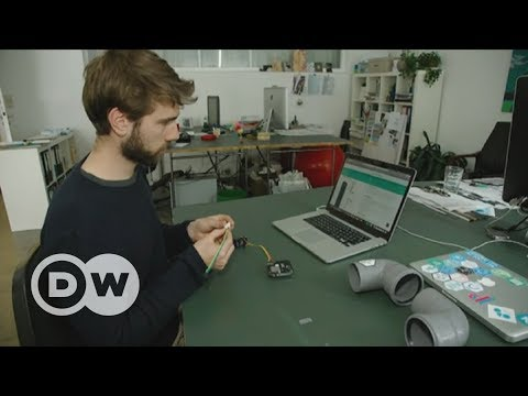 Citizen science fights air pollution | DW English