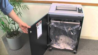 Swingline® CX22-44 Cross-cut Commercial Shredder
