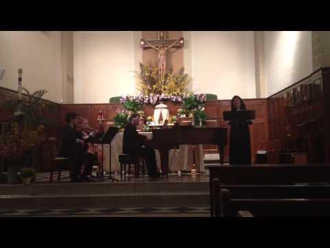 G.Verdi Ave Maria