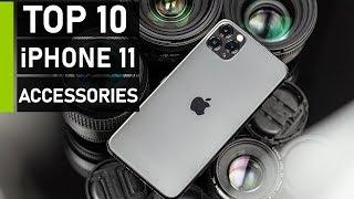 Top 10 Amazing iPhone 11 & 11 Pro Accessories & Gadgets