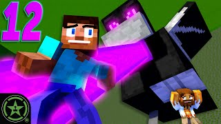 Fighting the Ender Chicken! - Stoneblock 2 (Part 12) - Minecraft