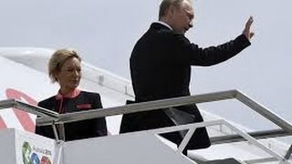 ПУТИН - НАСТОЯЩИЙ МУЖИК послал всех на саммите G20!