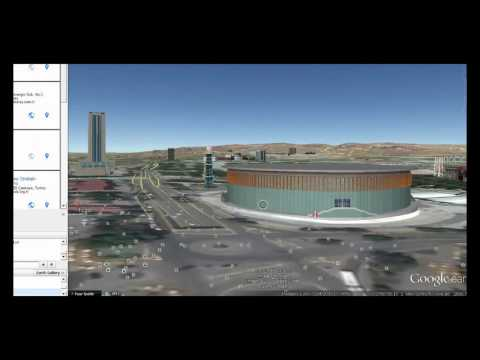 Ankara Bombing last part Orion man, Phallus and Space Needle confirmation?