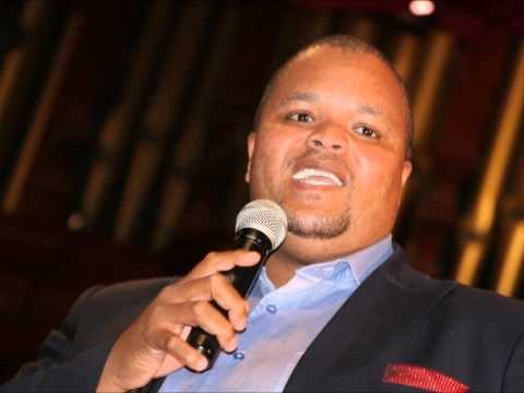 CRAZEEE PRAISE - BISHOP M.B. NKAMBULE.wmv