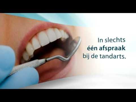 CEREC video voor patiënten ( Henry Schein Nederland ...