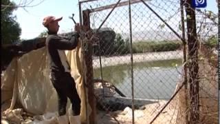 ارتفاع حالات الغرق بالبرك الزراعية نتيجة عدم الإلتزام بإرشادات الدفاع المدني