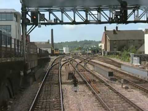 The Down Fishguard Driver's Eye View Preview