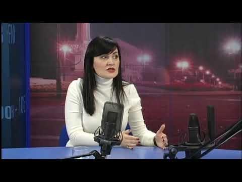 UA: Кропивницький: 26.02.2020. Новини. 17:00 + Радіомайдан
