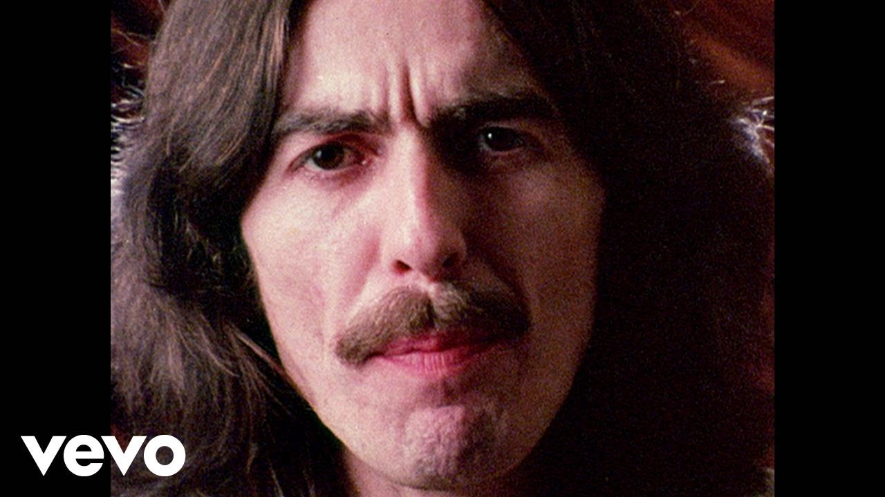 George Harrison - Ding Dong, Ding Dong - YouTube