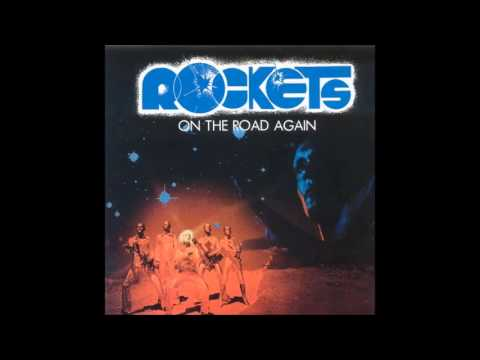 Rockets On the Road Again Album Completo (1978)