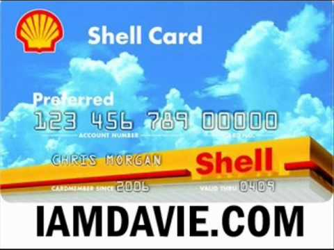 The Shell Credit Card Learn How To Save Huge With This Card