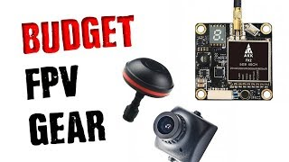 AKK FPV Video Gear- Good Quality at a Budget Price!