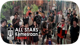 [ALL STARS] IWAN FALS NOAH NIDJI GEISHA D'MASIV - Kemesraan [Preview]