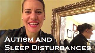 Autism and Sleep Disturbances: Should I hire a Doula?