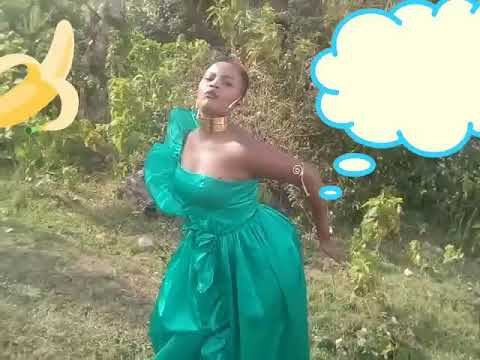 Singer Penny Patra Exposses What She Has. Just Watch Out This Ankole Lady.