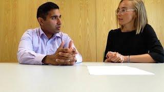 Baasit Siddiqui - All things career, networking and social media thumbnail