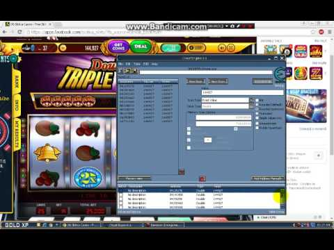 Slots cheat engine