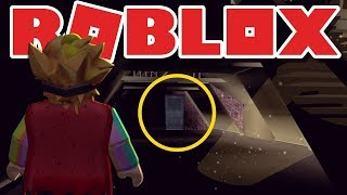 I FOUND A *SECRET* ROOM IN THIS CREEPY BLOXBURG MANSION! (Roblox)