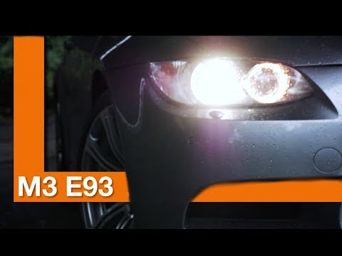 BMW SALES TV /// M3 - 420hp /// OH YES!