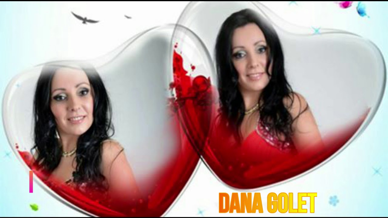 DANA GOLET - Muzica de Petrcere - Etno