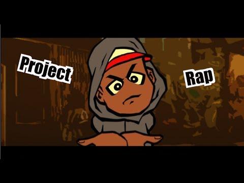 Project Rap | Indie Sundays | VenomGamesPro