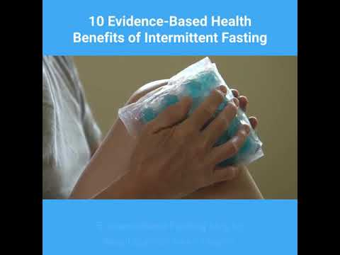 Fasting Diet Alzheimer's