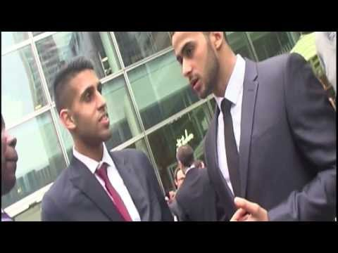 GSM London Finance Society