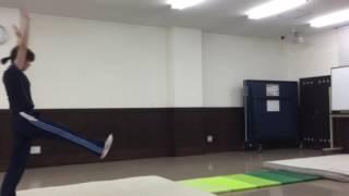 すこっちスポーツクラブ主催の大人の体操教室(指導者向け) 毎週火曜日の...