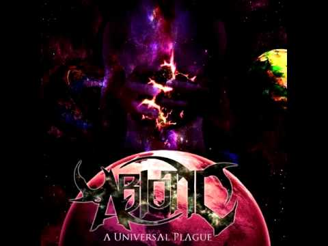 Abiotic - A Universal Plague (2011) FULL ALBUM