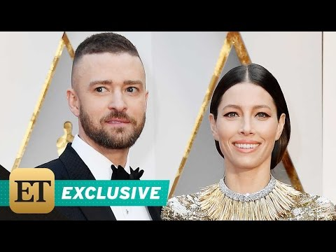 EXCLUSIVE: Justin Timberlake & Jessica...