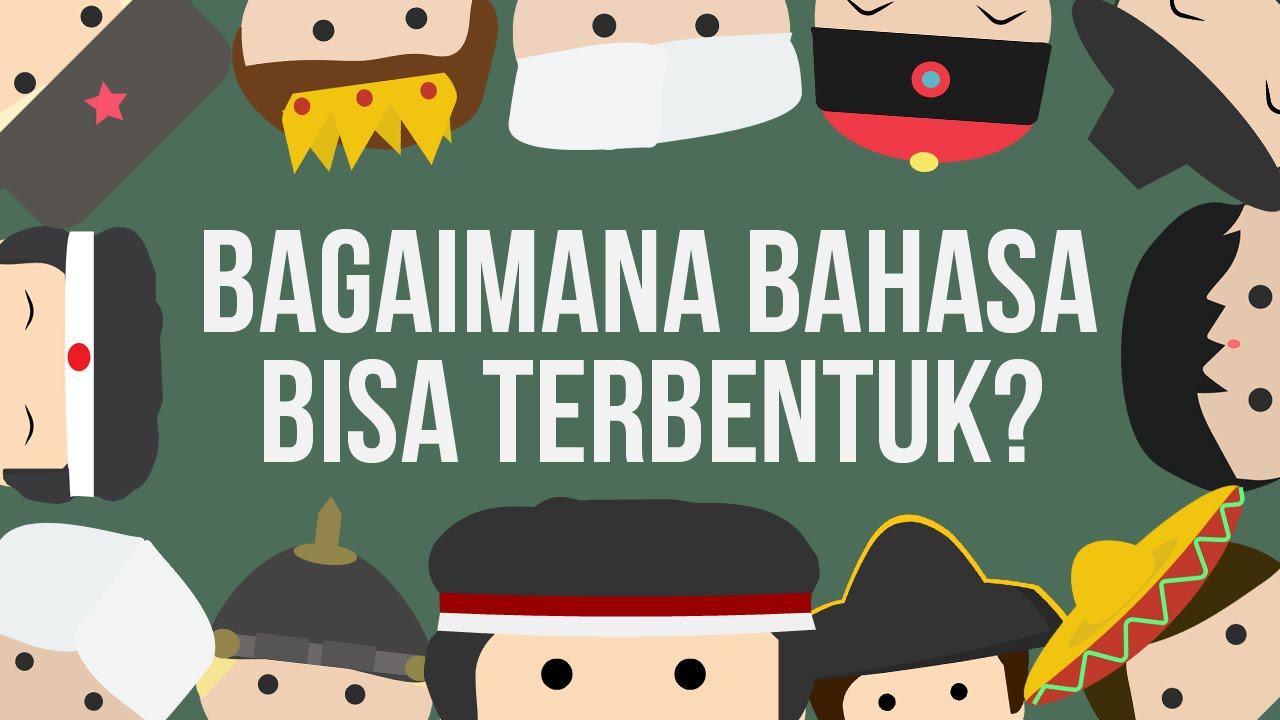 Bagaimana Bahasa Bisa Terbentuk? (Ft. Google Translate)