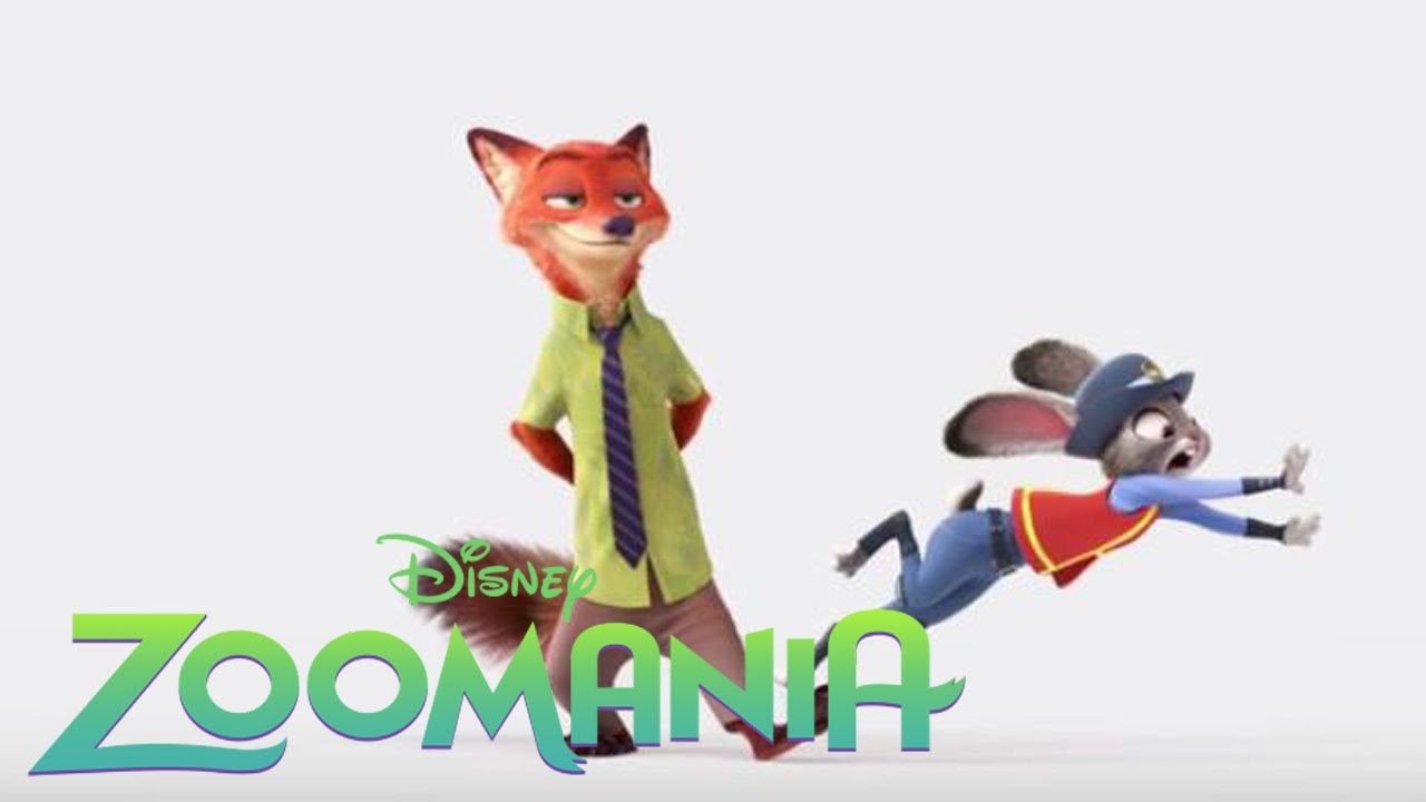 Zoomania Full Movie Deutsch