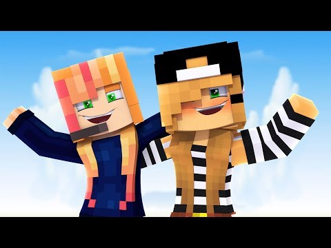 BETH MAKES A NEW FRIEND! - Parkside University [EP.34] Minecraft Roleplay