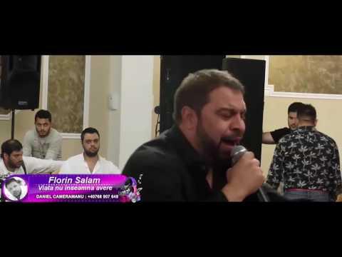 Florin Salam - Viata nu inseamana Avere New Live 2016 by DanielCameramanu