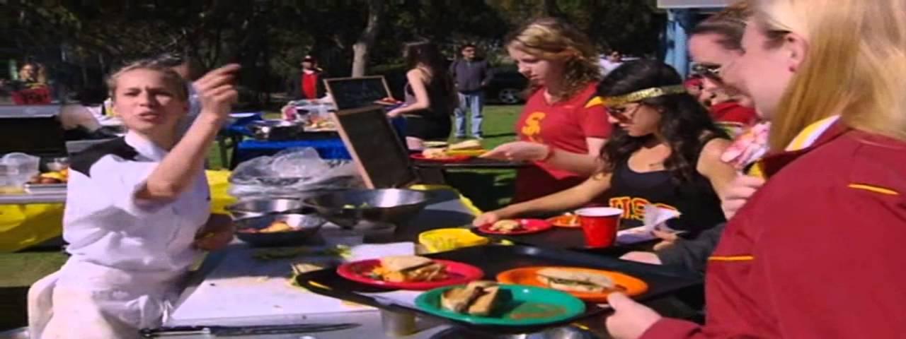 Melanie Vs Jason Hells Kitchen Season 12 Youtube