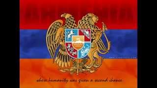 Armenian dance music ( Parumenq Haykakan)