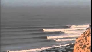 la grotte and best waves cap sim essaouira morrocco trip surf