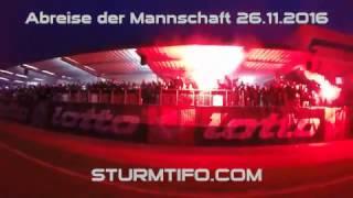SK Rapid Wien - SK Sturm Graz