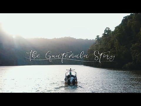 The Guatemala Story