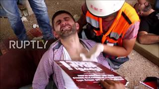 State of Palestine: Palestinian minister injured during Khan al-Ahmar protest