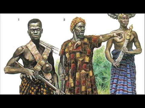 What would Africa be like if it were never colonized by Europeans?