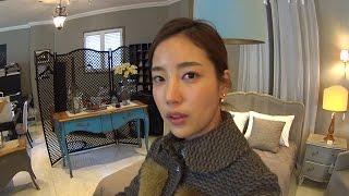 [InstyleKoreaTV] VOL 14. 기여사의 …