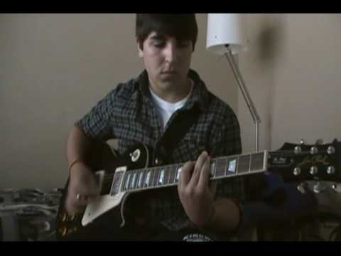Hawthorne Heights - Gravestones (cover)