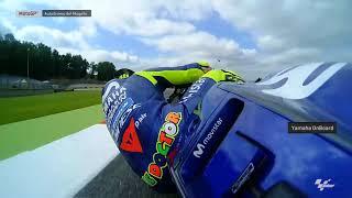 Italian GP: Yamaha OnBoard
