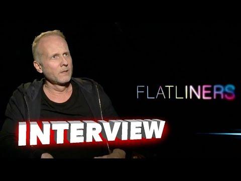 Flatliners: Niels Arden Oplev Exclusive Interview Mp3